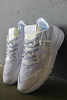 Мужские кроссовки Adidas Nite Jogger, Реплика, фото 1