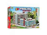 Гараж - многоуровневая 3D парковка 5513-113