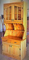 Шкаф в стиле Рустик для дачи, фото 1