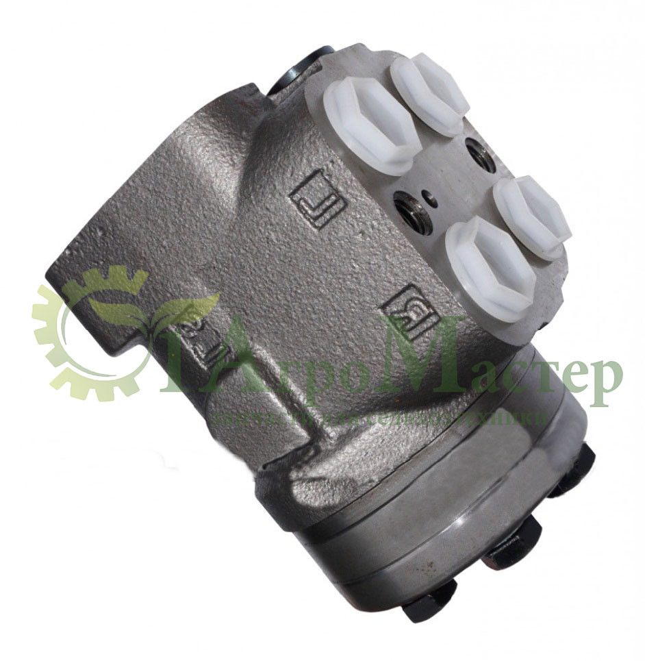 Насос дозатор гидроруль Д-100, МТЗ-80, МТЗ-82, ЮМЗ-6, Т-40 Д-100-14.20-02