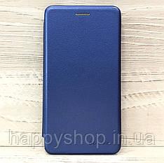 Чехол-книжка G-Case для Samsung Galaxy J6 Plus 2018 (J610) Синий