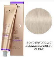 Осветляющая краска для волос Schwarzkopf Professional Superlift Clear - 60 мл
