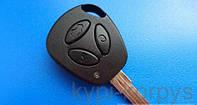 ЛАДА (LADA) Калина, Гранта, Приора чип ключ 434 Mhz