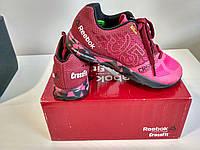 Женская Обувь Для Тренировок Reebok CrossFit Nano 5.0