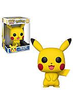 Фигурка Funko POP Pikachu - Pokemon (353) 9.6 см
