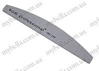 Пилка Kodi Professional Half Grey 180/240
