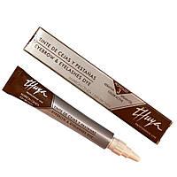 Краска Thuya Platinum для бровей и ресниц - Молочный шоколад