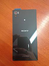 Задняя крышка Sony Xperia Z5 / E6603 / E6653 / E6683 Grey