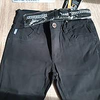 Классические брюки для мальчиков 134-146 р.