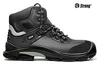 Спецодежда рабочая обувь Мужские ботинки Strong Sicilia Light