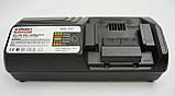 Аккумуляторная ударная дрель-шуруповерт  Sparky BUR2 15 Li (2,6 Ач), фото 10