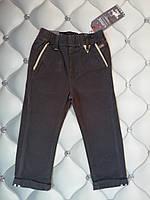 Котоновые брюки на мальчика, Grace, Венгрия, р.  98, 104, 110, 128