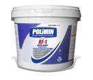Краска акриловая Polimin AF-1 (для внутренних и наружных работ)