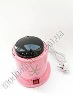 Стерилизатор кварцевый (шариковый) YM-910A, 100 Вт. (Розовый)