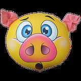 Антистресова подушка, полистерольні кульки, фото 7
