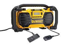 Устойство зарядное DeWalt, универсальное, для Li-Ion/ NiCd/NiMH акк.7,2 - 18 V.+радио