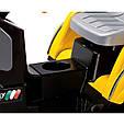 Педальный экскаватор трактор  MAXI EXCAVATOR, PEG-PEREGO (CD 0552), фото 3