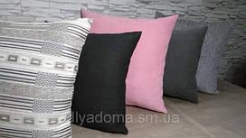 Подушки декоративные 40х40см