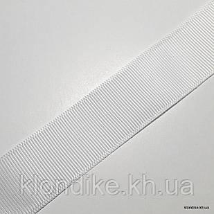 Лента репсовая, ширина:  2.5 см