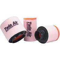 Воздушный фильтр Twin Air пропитанный маслом для фильтров. Подходит для квадроциклов Honda TRX FOURTRAX 450 40