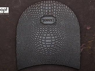 Набойка полиуретановая BISSELL, art.6001, р. средний, цв. черный