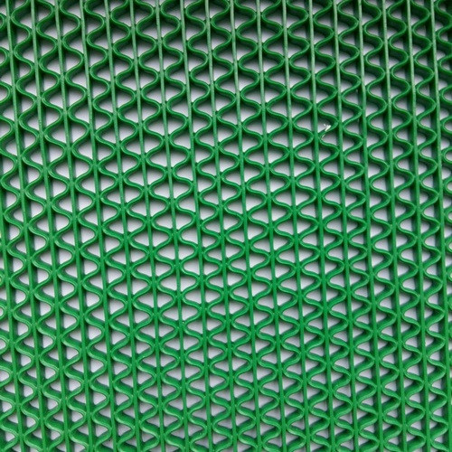 Грязезащитное рулонное покрытие Зигзаг