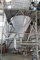 Оборудование для производства сухого молока, распылительная сушильная установка, фармацевтическая сушилка