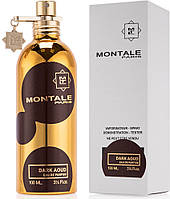 Тестер Montale Dark Aoud - Унисекс 100 мл, фото 1