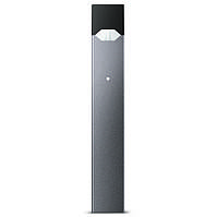 Электронная сигарета вейп Джул Bclack Starter Kit Черный