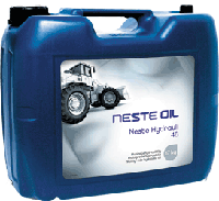 Масло гидравлическое Neste Hydrauli 46 (HVLP)
