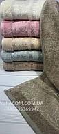 Бамбуковые банные полотенца, Pupilla MIASOFT,