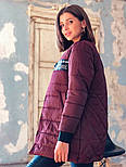 Женская куртка на кнопках (5 цветов), фото 3