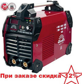 Сварочный аппарат Vitals Master P 1900rd SE
