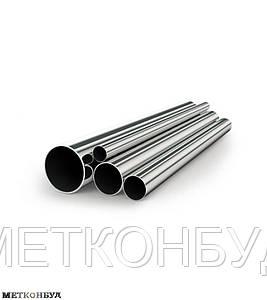 Труба нержавеющая AISI 304 tig  18х1 мм