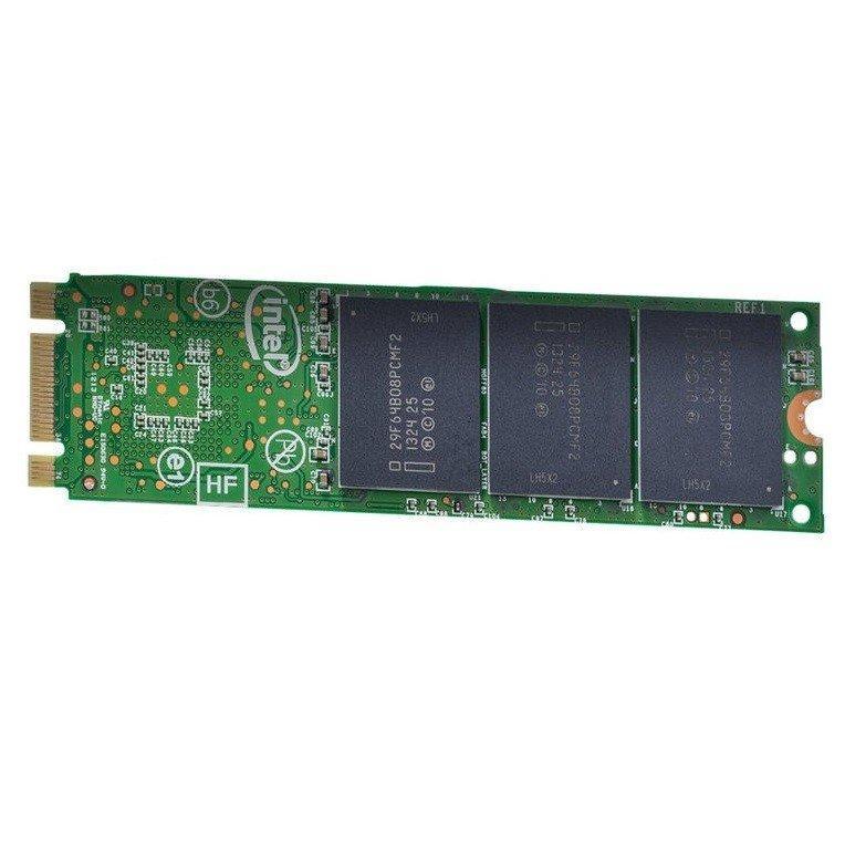 "SSD накопитель Intel Pro 2500 240GB M.2  SATAIII (SSDSCKJF240A5) ""Over-Stock"" Б/У"