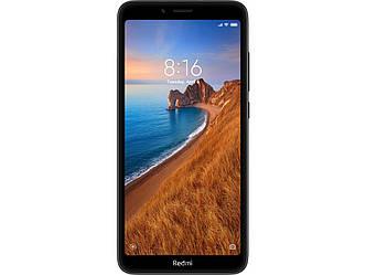 Xiaomi Redmi 7a 2/16Gb black (Global) 1 год гарантии