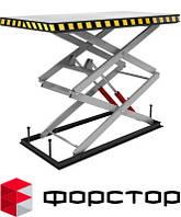 Грузовые лифты с гидравлическим приводом