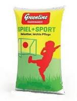 "Газон Greenline ""Sport"" Спорт  10 кг Вассма"