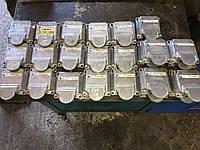 Блок ICM управления подушками безопастности Airbag на БМВ BMW F10 F11 F12 F13 F01 F02 34526857314