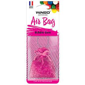 Ароматизатор Air Bag Buble Gum (Жвачка) гранулы 20g Winso (530440)