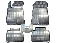 Полиуретановые коврики для Kia Cerato I (LD) 2003-2010 (AVTO-GUMM)