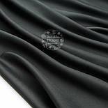 Лоскут сатина, цвет чёрный, №1324, размер 28*80 см, фото 2