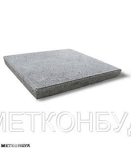 Плитка тротуарная 8К10 1000х1000х100мм
