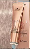 Осветляющий бондинг-крем для седых волос Schwarzkopf Prof Blondme Bond Enforcing White Blending Irise - 60 мл