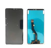 Дисплей (модуль) MEIZU M8 Note (Note 8) черный