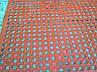 Резиновый ресторанный ковер 900*1500*12 мм КМ102 красный, фото 3