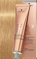 Осветляющий бондинг-крем для седых волос Schwarzkopf Prof Blondme Bond Enforcing White Blending Caramel -60 мл