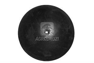 Тарілка дискової борони кругла D=51.5см 8216-363-002-005