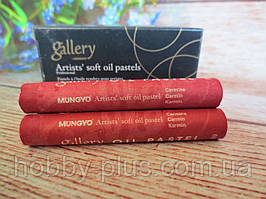 Пастель олійна м'яка MUNGYO, № 209, колір на фото
