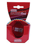 Набор силиконовых форм для кексов Kaiser 6 шт, фото 3